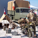 Collection Militaria Surplus-Militaire Collection Militaria