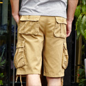 Pantalons, Bermudas, Shorts Fashion-Mode Pantalons, Bermudas, Shorts
