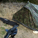 Couchage, Bivouac Airsoft-et-Paintball Couchage, Bivouac