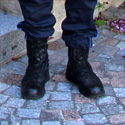 Chaussures / Chaussettes Police-Municipale Chaussures / Chaussettes