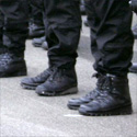 Chaussures, Chaussettes Police-Nationale Chaussures, Chaussettes