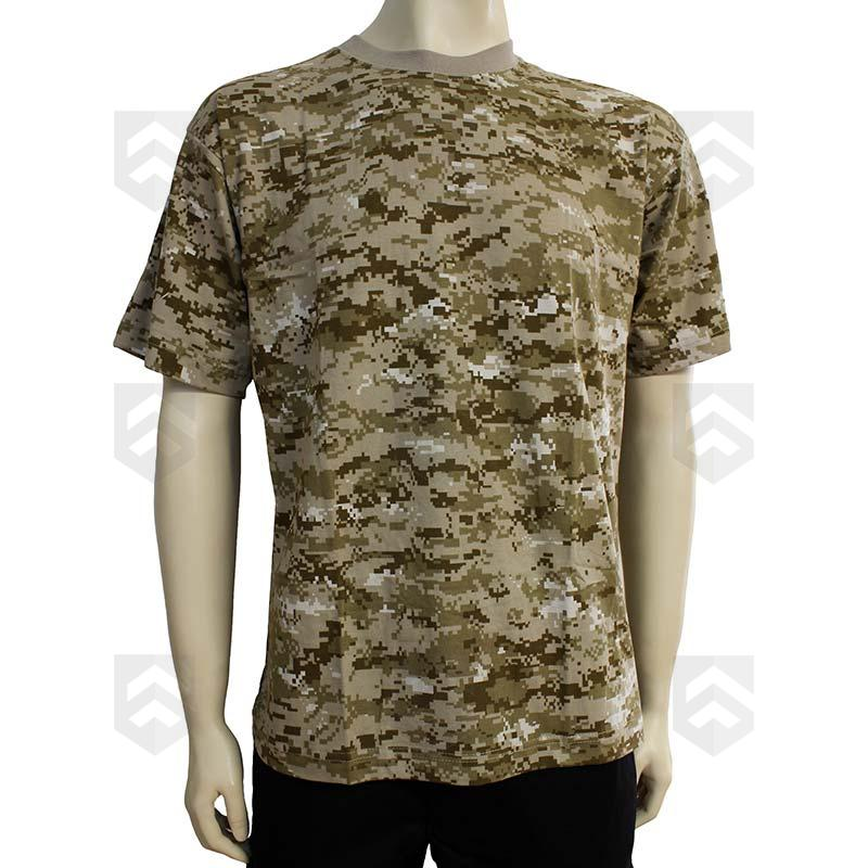 t shirt camouflage militaire digital desert group army store. Black Bedroom Furniture Sets. Home Design Ideas