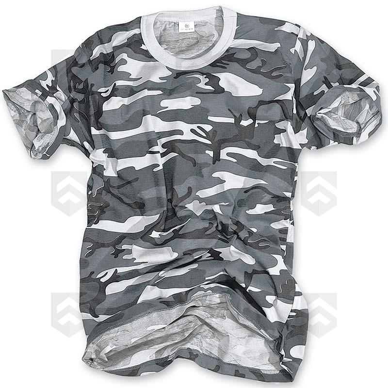 t shirt militaire camouflage urban group army store. Black Bedroom Furniture Sets. Home Design Ideas