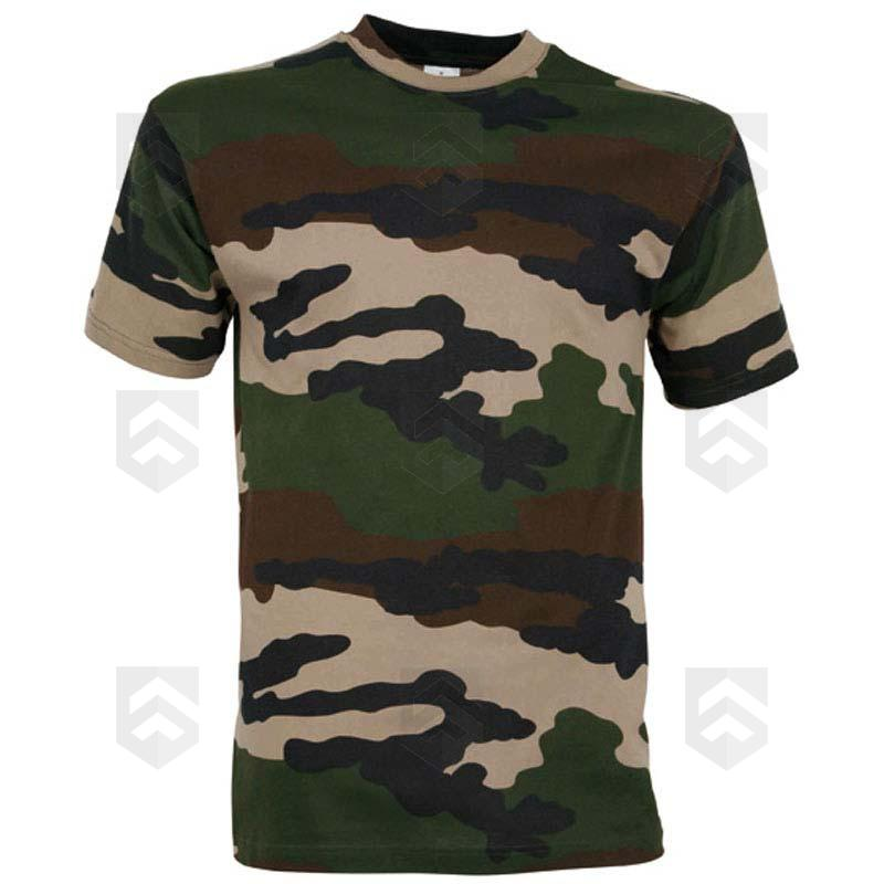 t shirt militaire camouflage centre europe group army store. Black Bedroom Furniture Sets. Home Design Ideas