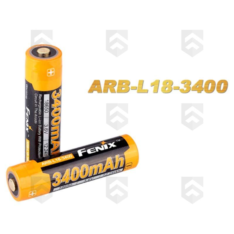pile rechargeable li ion 3400mah type 18650 2 x cr123a group army store. Black Bedroom Furniture Sets. Home Design Ideas