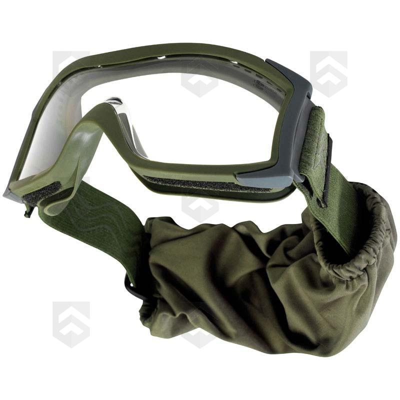 70ae41bfe049c5 Masque tactique Bollé® X1000 Tactical - Group Army Store