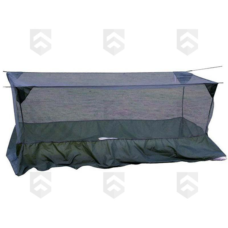 moustiquaire 1 place pour lit de camp group army store. Black Bedroom Furniture Sets. Home Design Ideas