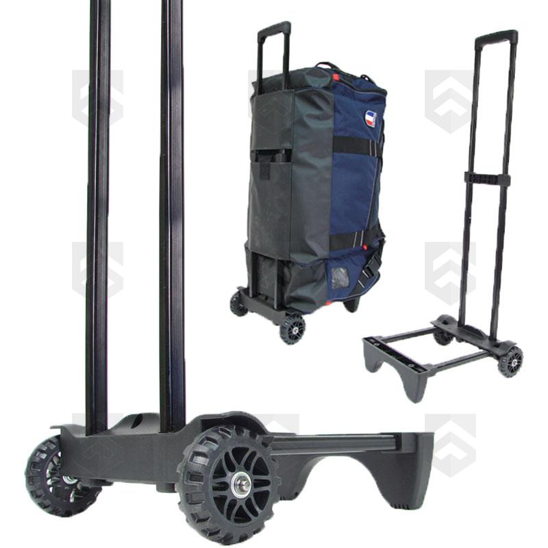 trolley pour sac barack dimatex general army store. Black Bedroom Furniture Sets. Home Design Ideas