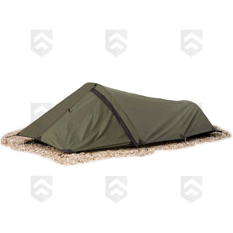 tente tunnel 1 place snugpak ionosph re group army store. Black Bedroom Furniture Sets. Home Design Ideas