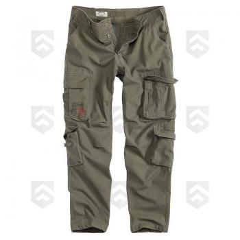 Vente Pantalon Airborne Slim Kaki / Magasin Surplus Raw Vintage