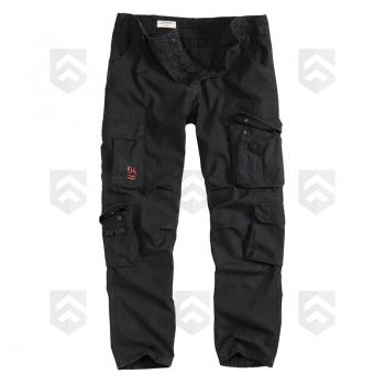 Vente Pantalon Airborne Slim Noir / Magasin Surplus Raw Vintage