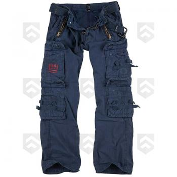 Vente Pantalon Royal Traveller Bleu Surplus Raw Vintage / Magasin Surplus Raw Vintage