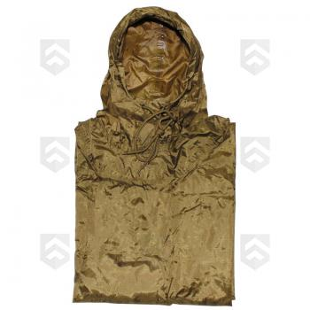 Poncho Coyote Tan Ripstop®