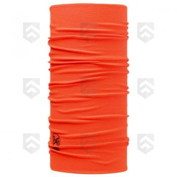 Tour de cou Multifonction Dry-Cool Buff® Orange Fluo