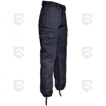 Pantalon Intervention Action Bleu Marine Mat 0