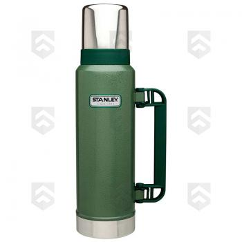 Bouteille Isotherme Classic 1,3 Litre Stanley® Verte