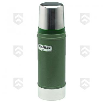 Bouteille Isotherme Classic 0.47 Litre Stanley® Verte