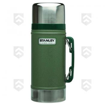 Boîte Alimentaire Isotherme Classic 0.7L Stanley® Verte