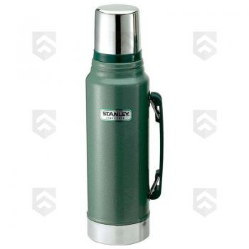 Bouteille Isotherme Classic 1 Litre Stanley® Verte