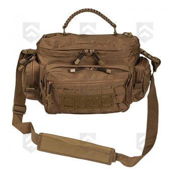 Vente Sacoche porte-documents Tactical Paracord Miltec DFE / Magasin Miltec
