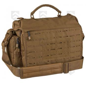 Vente Sacoche porte-documents Tactical Paracord GM Miltec DFE / Magasin Miltec