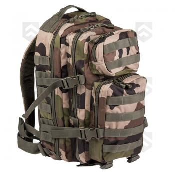 Sac à dos 20L Assault Pack Cam C.E. Miltec