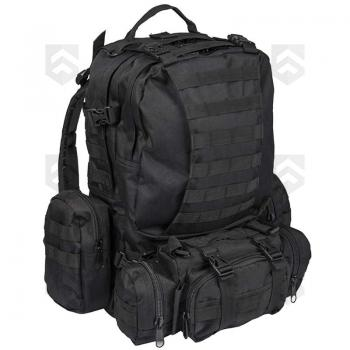 Sac à dos 36L Defense Assembly Pack Noir Miltec