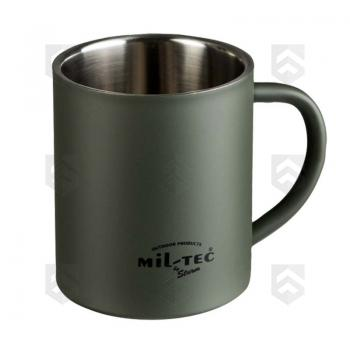 Mug Isotherme 30 cl Miltec