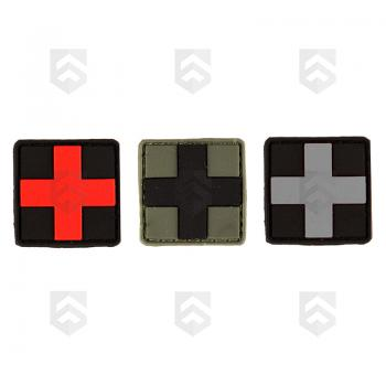 Patch 3D Medical 2,5 x 2,5 cm