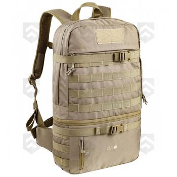 Sac Sniper Extend TOE® 30/40L Coyote