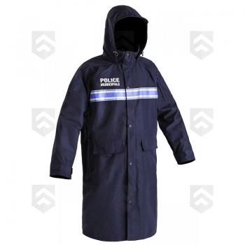 promotions / Soldes Impermeable Membrané Police Municipal PM ONE - Promo