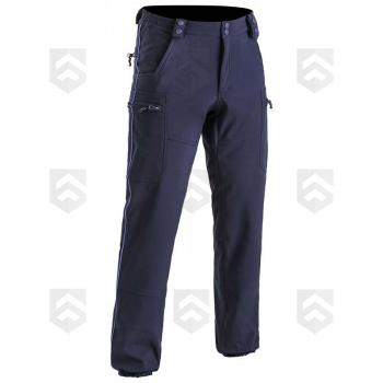 Pantalon Intervention Swat Softshell Police Municipale Hiver PM ONE