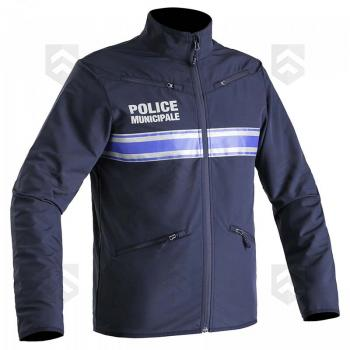 promotions / Soldes Veste Cycliste Stretch Police Municipale PM ONE - Promo