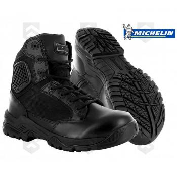 Chaussures MAGNUM® Strike Force 6.0 Side Zip semelle Michelin