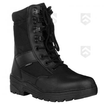 Chaussures Rangers Sniper Fostex Cuir & Toile