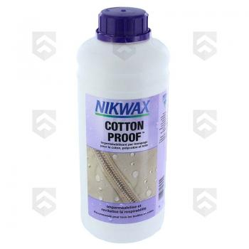 Imperméabilisant Tx.10 Cotton Proof NIKWAX 1L