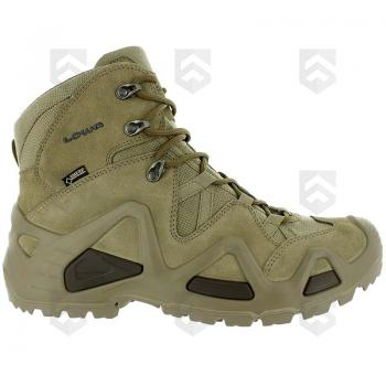 Chaussures tout terrain LOWA Zephyr GTX MID TF Coyote