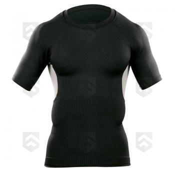 Vente T-shirt manches courtes Muscle Mapping 5.11 UNDERGEAR™ Noir / Magasin 5.11 Tactical Series