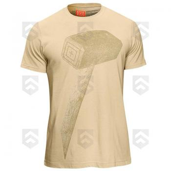Vente T-shirt manches courtes Recon Hammer 5.11 / Magasin 5.11 Tactical Series