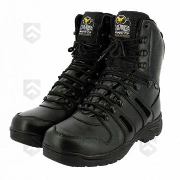 Chaussures Intervention DMB Eagle One Cuir