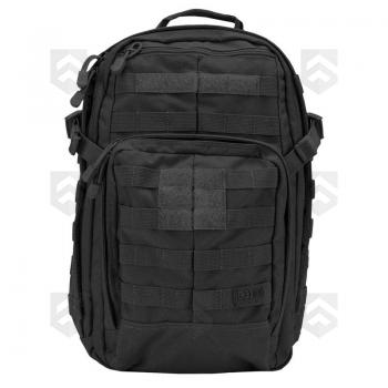 Sac à dos Rush 12 Tactical 5.11® Noir
