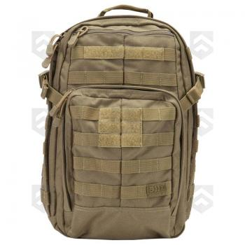 Sac à dos Rush 12 Tactical 5.11 Sable 0