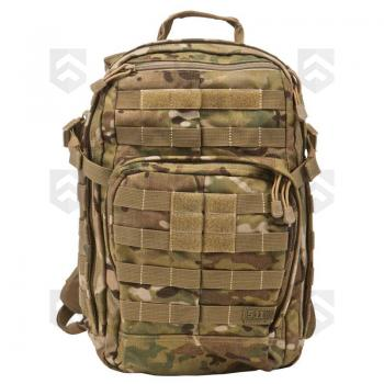 Sac à dos Rush 12 Tactical 5.11® Multicam