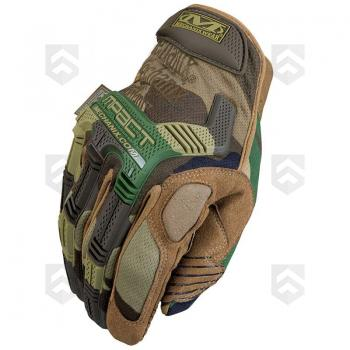 Gants M-PACT® Mechanix Camouflage C.E.