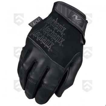 Gants d'intervention RECON Mechanix Noir