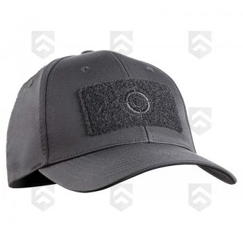 Casquette Tactical Stretch Fit TOE Noir