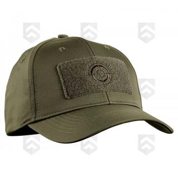 Casquette Tactical Stretch Fit TOE Vert OD