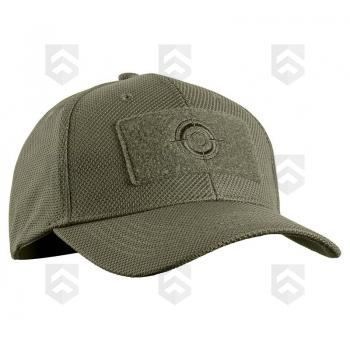 Casquette été Tactical Stretch Fit TOE Vert OD