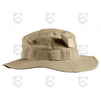 Chapeau Jungle Tactical TOE Coyote