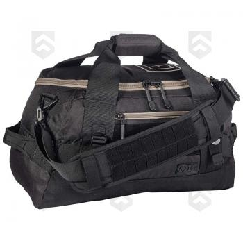 Sac de transport NBT Duffle Mike 5.11® Noir 27L